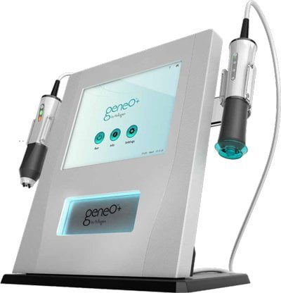 GeneO+ Oxygeneo Facial Machine - Oxygeneo Facial