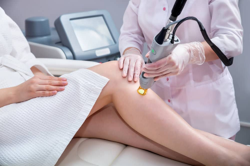 What is IPL Treatment? How Does it Differ from Laser Hair Removal?