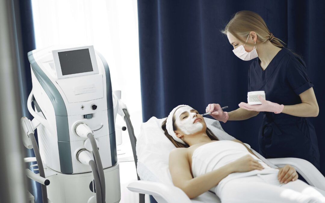 Benefits of Seeing a Medical Aesthetician